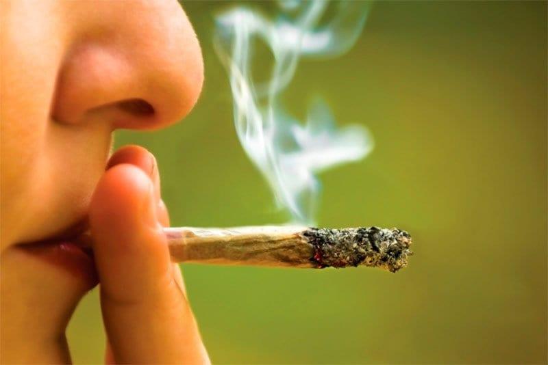 Consumo de drogas por los jóvenes. Prevención.