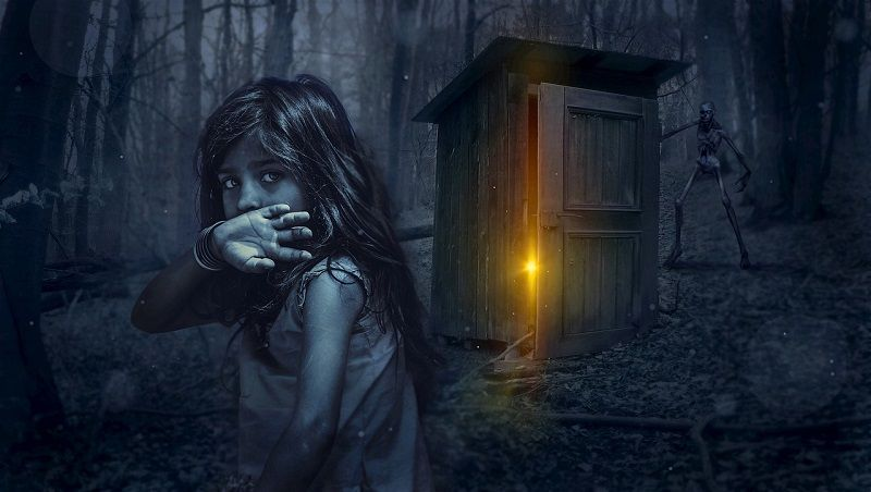 Fobias Infantiles: Lo que necesitas saber sobre las fobias en la infancia.