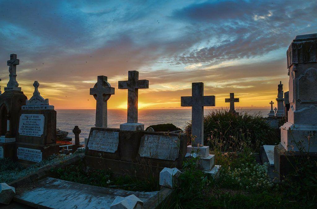 El duelo y sus fases: Cómo nos afecta la muerte de un familiar