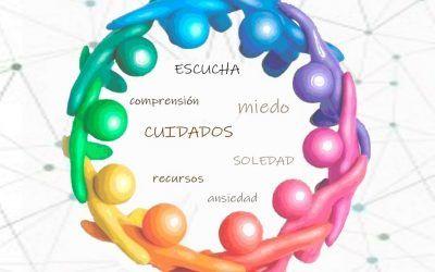 Psicoterapia de Grupo Online
